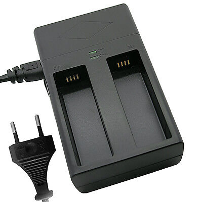 Troy Dual Ladegerät für DJI Osmo HB01-522365 HB01522365
