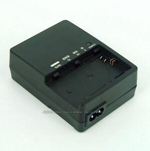 Lc E6e Battery Charger For Canon Lp E6 Eos 60d 70d 6d 7d