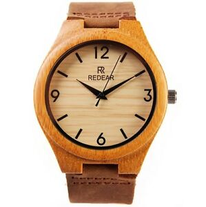 Men's WOOD Watches