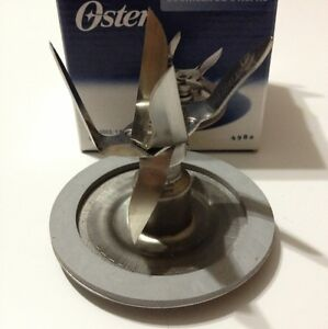 Oster Fusion Blender Ebay