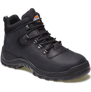 MENS-DICKIES-FURY-SAFETY-WORK-BOOTS-SIZE-UK-4-12-FA23380A-BLACK
