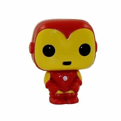 "Iron Man Funko Pocket Pop Advent Calendar Marvel 80th Anniversary 1.5"" Figure"