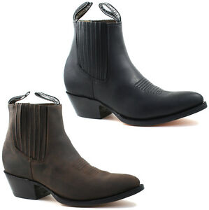DMS Ankle Boot Size 6-12