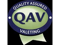 AREA MANAGER REQUIRED IN MOTOR TRADE - VALETING & VEHICLE PREPARATION