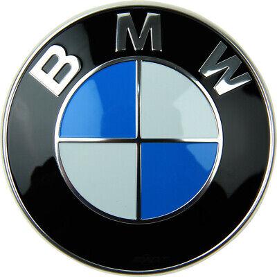 Genuine Emblem fits 1975-2009 BMW 325i 525i 530i  WD EXPRESS