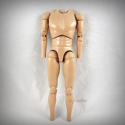 Hot Mime (Hot Toys Batman THE JOKER (Mime Version) DX14 Figure 1/6 TrueType BODY)