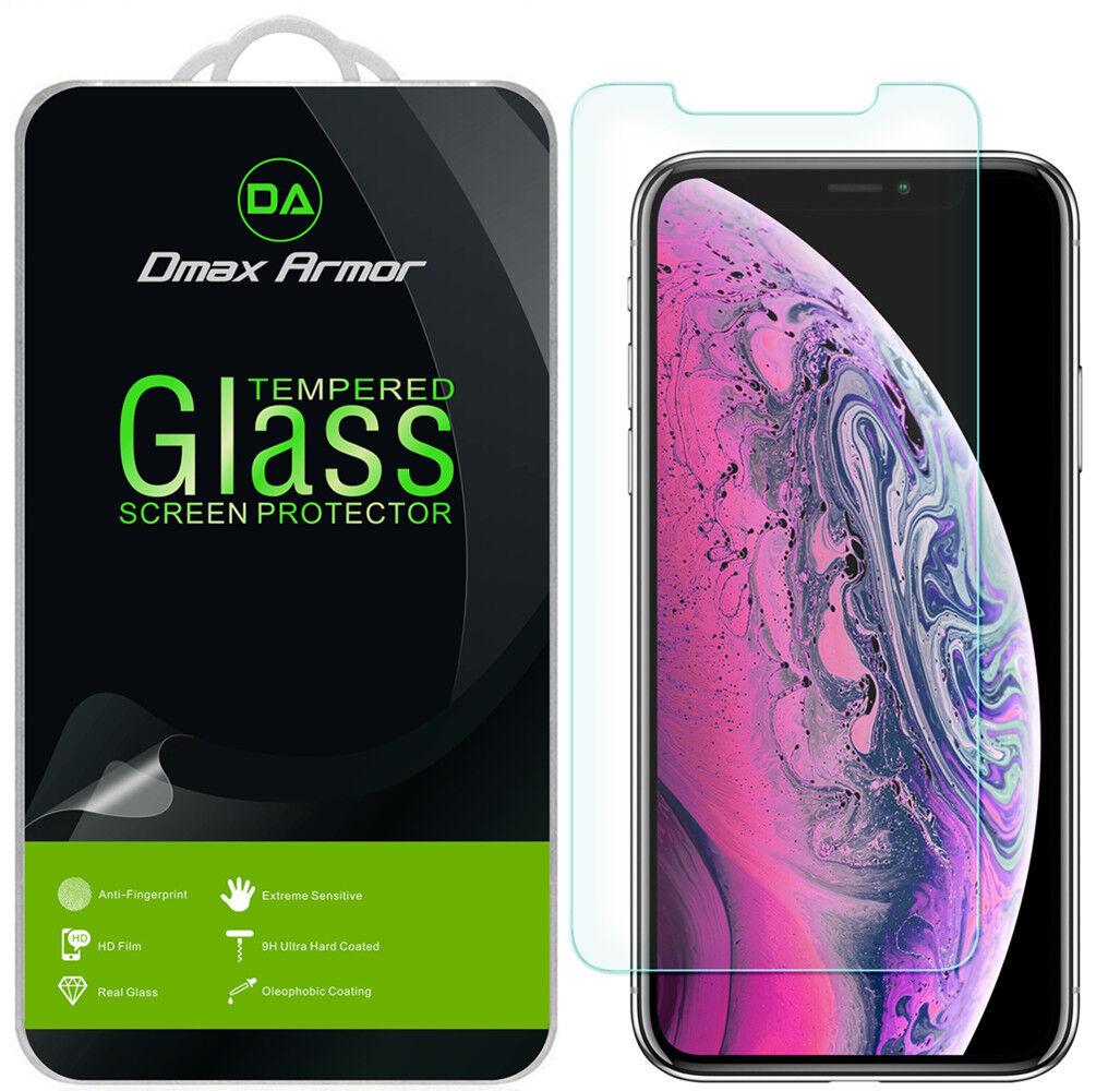 Dooqi Premium Tempered Glass Screen Protector for Lenovo Yoga Tab 3 8 inch