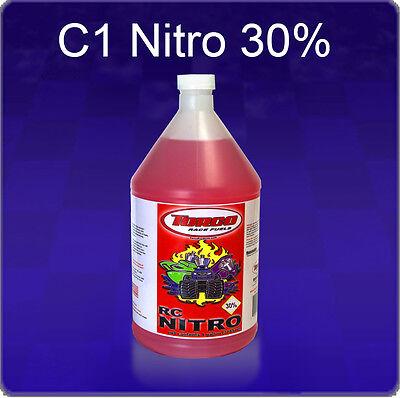 Torco RC Fuel 30% Nitro  Car and Truck  Gallon