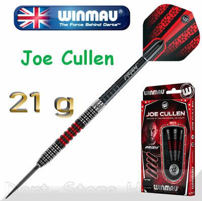 """2222 WINMAU Steeldarts """"JOE CULLEN"""", 21g"""