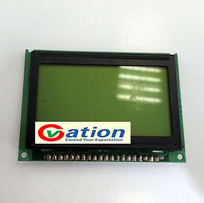 Tablet & ebook MTG-12864D MTG-S12864DF LCD