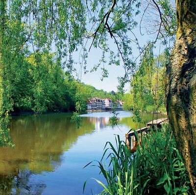 3 Wellness-Tage im Fulda-Tal inkl. Halbpension im 4* Posthotel Rotenburg Hessen