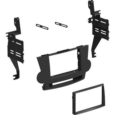 Car Stereo Radio Dash Installation Kit for 2008-2011 Toyota Highlander