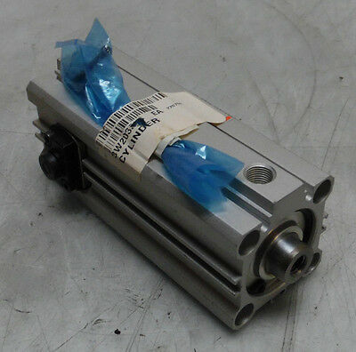 NEW OLD STOCK SMC Pneumatic Cylinder, CBQ2B32-50DC-HN, NNB, WARRANTY