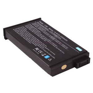 Battery for HP Compaq NC6000 NC8000 NX5000 NW8000 V1000 #63121 UK