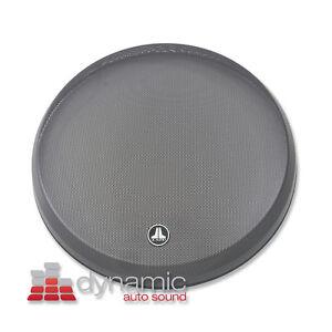 JL-AUDIO-SGR-12W6v2-v3-Subwoofer-12-OEM-Metal-Mesh-Grille-12W6v2-Sub-12W6v3