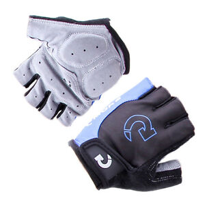 Outdoor Sports Cycling Bike Bicycle Gel Half Finger Gloves Size  M L XL New
