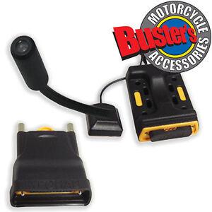 Inforad GPS Camera Speed Alert Locator Detector Warning System