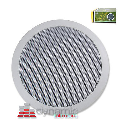Pbx Mc-6.5cd 6-1/2 M-series Integra Cinema 2-way In Ceiling Speaker