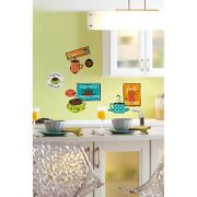 Coffee Kitchen Wall Decor