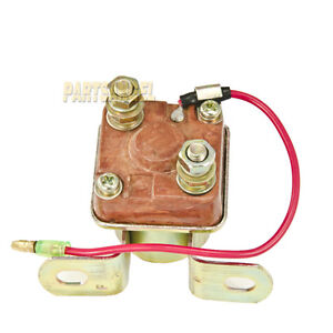 Starter-Solenoid-Relay-Polaris-Sportsman-500-1996-1997-1998-1999-2000-2001-2002