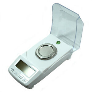 50g x 0.001g Digital Jewelry Scale  PRO-50A 0.005ct  Professional Digital Scale