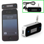 iPhone 4 FM Transmitter