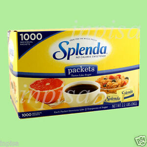 SPLENDA-1-Box-x-1000-SINGLE-PACKETS-NO-CALORIE-SWEETENER