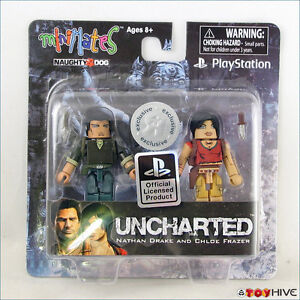 Uncharted-Minimates-Drake-and-Chloe-Sony-Playstation-Toys-R-Us-exclusive