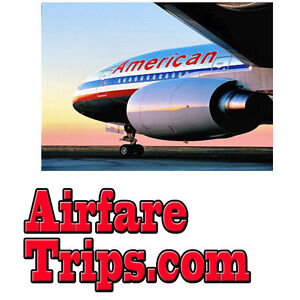 Airfare Trips.com TRAVEL/AIRLINE TICKETS/AIR PLANE/FLIGHTS CHEAP DOMAIN NAME $$
