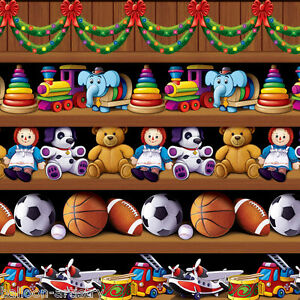Christmas-Toys-Scene-Setter-Room-Roll-Backdrop-Santas-Workshop
