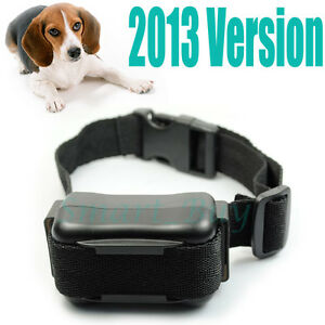 2013 Version Medium/Large(30-150lbs) Anti No Bark Dog Training Shock Collar US