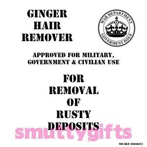 Ginger-Hair-Remover-Military-Style-Adult-Novelty-Birthday-Gift