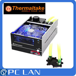 Thermaltake BigWater 760 Plus CPU Liquid Cooling Kit for Intel / AMD CLW0211