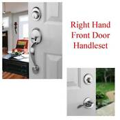 Lever Door Lock Set