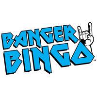 80's RocknRoll Comedy Bingo
