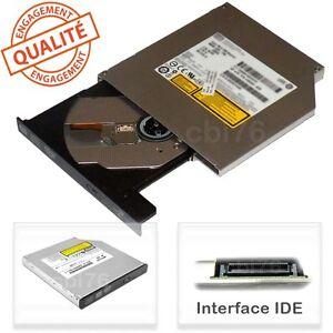 graveur lecteur cd et dvd interne lightscribe hp gsa t20l pour pc portable ebay. Black Bedroom Furniture Sets. Home Design Ideas