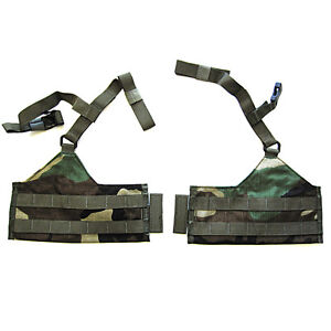 NEW SPEAR H-HARNESS PANEL-L & R,  PART OF THE EQUIPMENT LOAD CARRYING SYSTEM