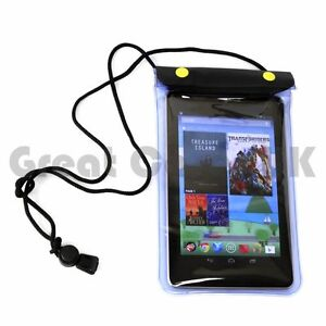 WATERPROOF-SLEEVE-CARRY-CASE-COVER-PROTECTION-FOR-KOBO-AURA-H2O-WITH