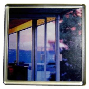 Blank Photo Jumbo Coasters Square or Round Pack of 1, 5, 10, 20, 50,100 Pieces