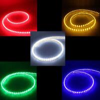 Bande LED bleu, rouge, vert, jaune ou blanc