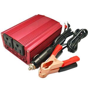 Bestek-300-700-WATT-12V-DC-to-110V-AC-power-inverter-Car-charger-adapter-laptop