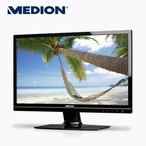 20 Zoll 50,8 cm Wide Screen LED PC Monitor HD DVI-D 16:9 5ms LCD TFT 20
