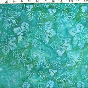 C1062-15BFQ-MODA-BATIK-Print-Paradise-Aruba-4512-14-Ocean-by-the-Fat-Qtr
