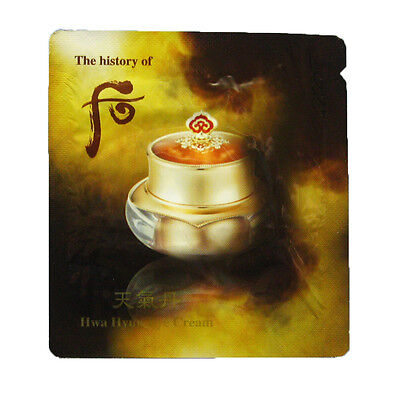 The History Of Whoo Hwa Hyun Eye Cream 30pcs : 30ml Total  on Rummage