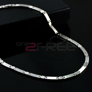 New-Genuine-100-Titanium-99-999-Germanium-Power-Necklace-Balance-Free-Shipping
