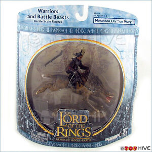 Lord-of-the-Rings-Armies-of-Middle-Earth-LOTR-AOME-Morannon-Orc-on-Warg