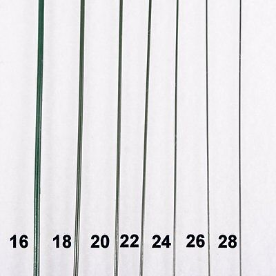 Floral Stem Wire 18
