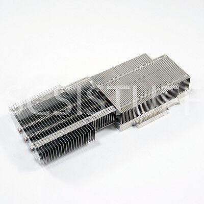 Bulk Lot Qty 10 Dell Poweredge 1950 Server Heatsink Jc867 Xeon Heat Sink