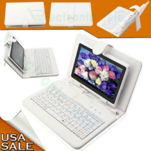 7-White-Google-Android-4-0-Tablet-PC-4GB-Capacitive-Touch-Screen-Keyboard-Case