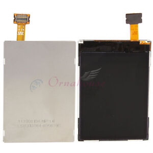New LCD Display Screen for Nokia 5310 6300 7500 8600 E51 E90 6500c + Tools UK